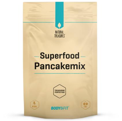 Superfood bakmix