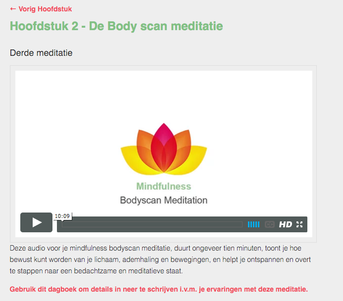 groupon mindfulness
