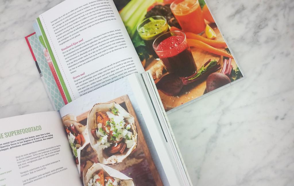 kookboeken miljuschka foodtrucks en slow