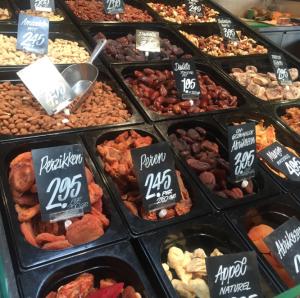 Landmarkt amsterdam claartje foodness.nl
