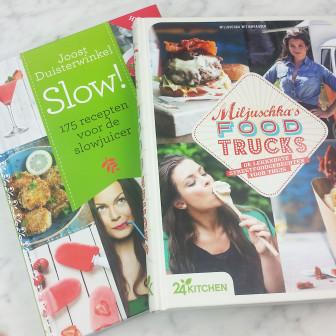 winactie kookboeken
