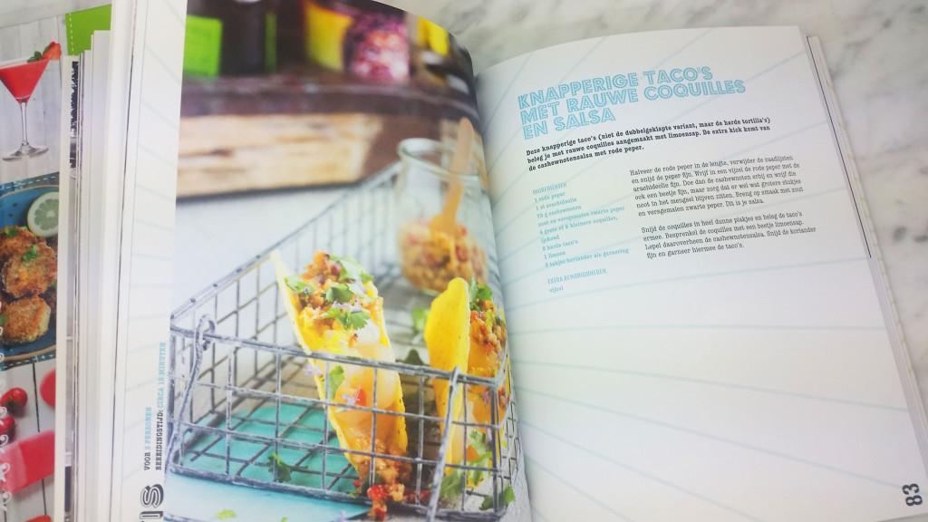 kookboeken winactie foodness