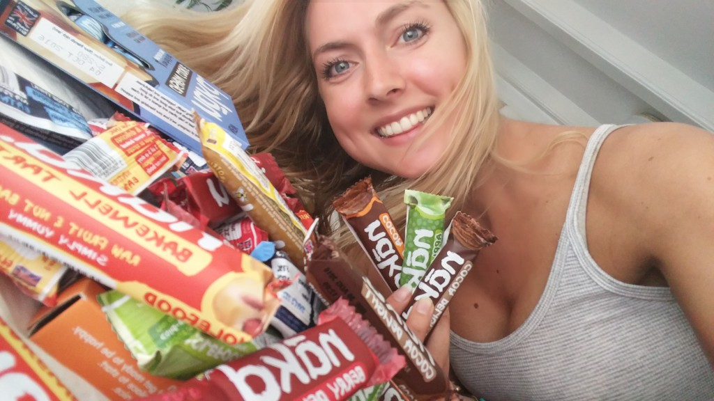Battle of energy bars: wat is de lekkerste energiereep?