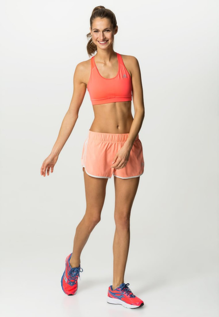 Adidas korte broek