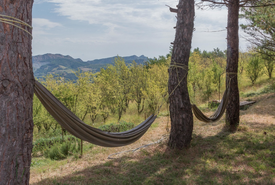 YOGA & FOOD RETREAT Italië: Fit, zen & relax vakantie