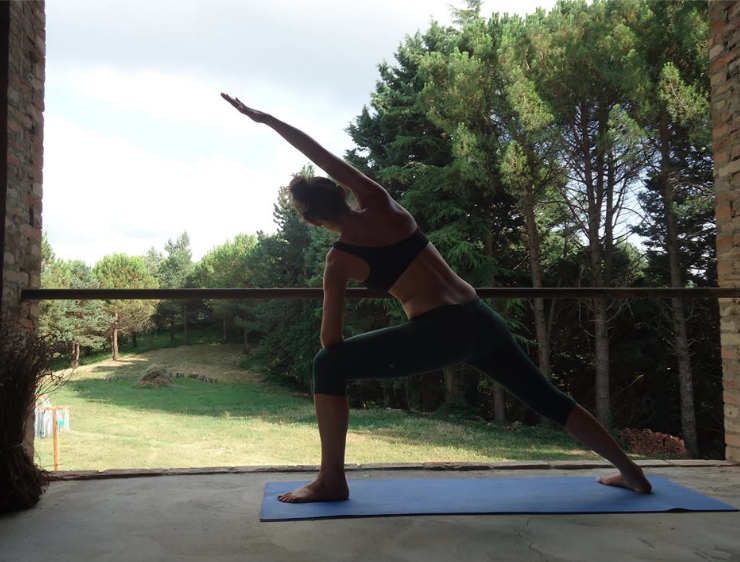 YOGA & FOOD RETREAT Italië: Fit, zen & relax vakantie