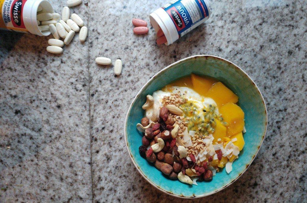 swisse vitamines