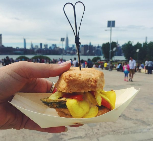 5 Beste burgers van New York City (ook vega & vegan)