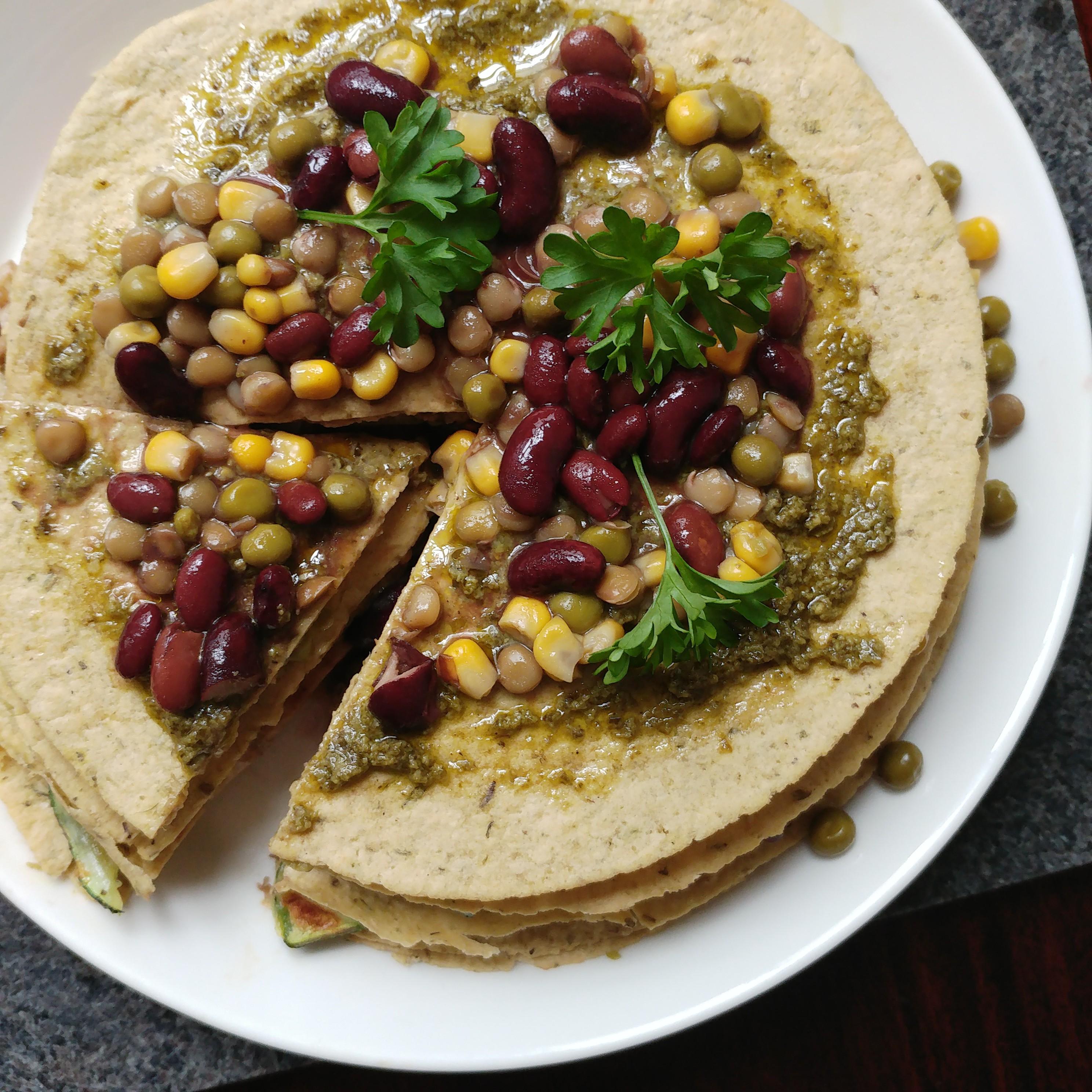 tortillaart