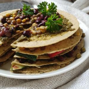 tortillaart foodness