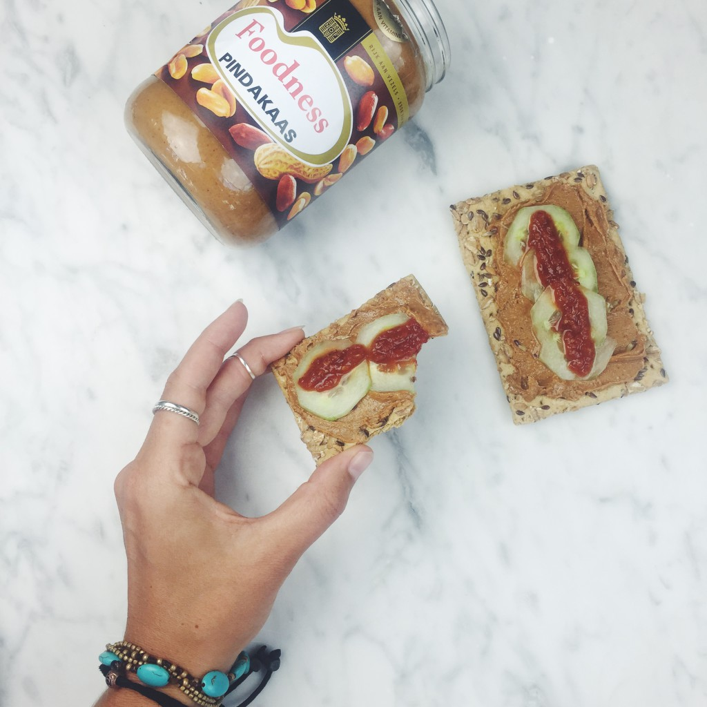 Waarom pindakaas gezond is & het geheim van Calvé pindakaas