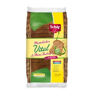 Glutenvrij Vital brood (Schär)