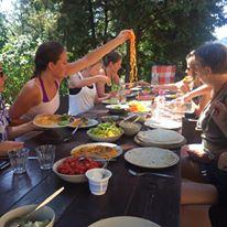Foto report: Yoga & Food Retreat Italië (Augustus 2016)
