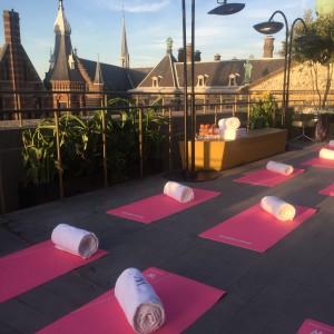 3 Mythes over yoga, ontkracht door Tara Styles