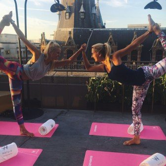 3 Mythes over yoga, ontkracht door Tara Styles