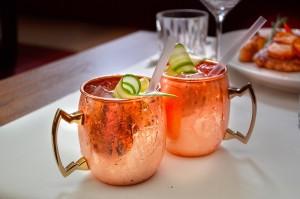 5x Slanke cocktails en skinny party drankjes