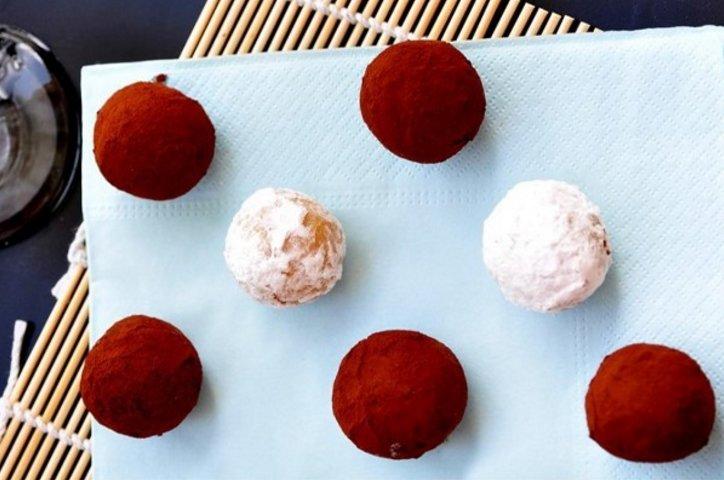 Wil eet... kokos (+ recept voor kokos-limoenballetjes!)