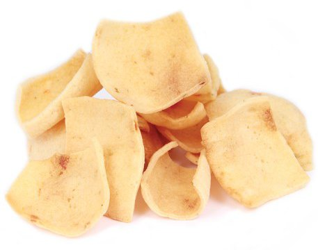 Cassave chips