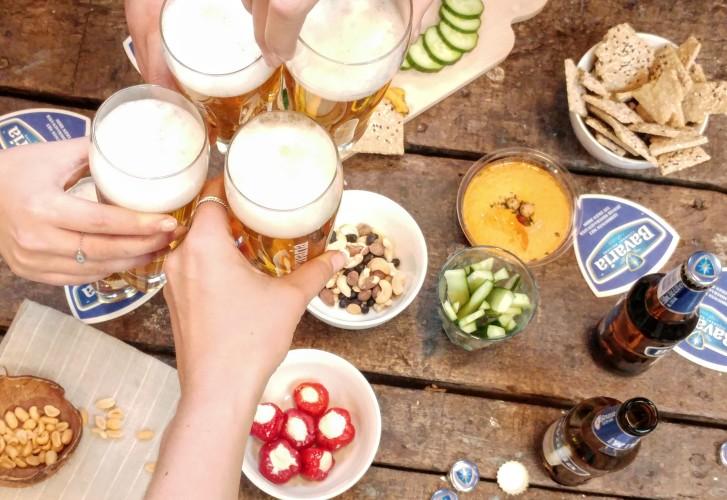 Glutenallergie? Goed nieuws: er is nu glutenvrij bier!