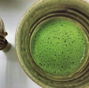 Wat is Matcha thee en waarom is het zo gezond?