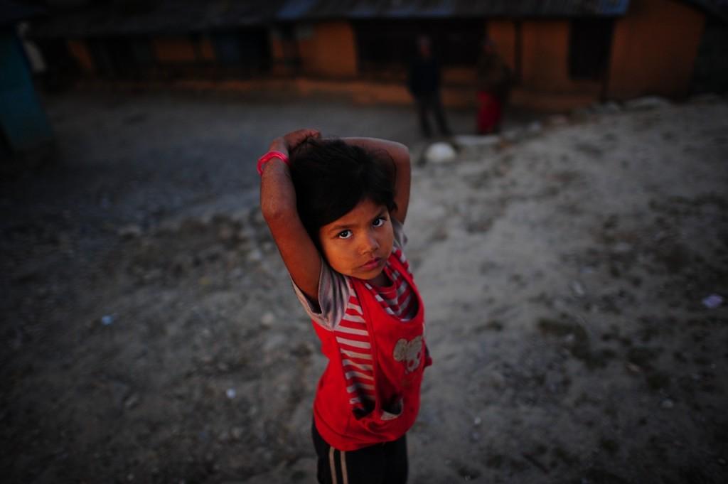 Wereldwijd zijn er zo'n 127 miljoen kinderen in risicogebieden die een tekort hebben aan vitamine A - een van de grootste oorzaken van kindersterfte.