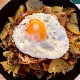 5 gerechten die je moet hebben gegeten in Kirchberg, Oostenrijk