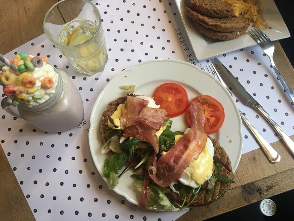 Gepocheerd ei maken? 4 tips!