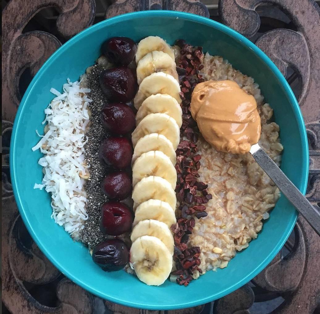Onwijs 5x gezond ontbijt: Originele havermout variaties OS-75