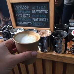 Koffiefanaten opgelet: win Amsterdam Coffee Festival kaarten