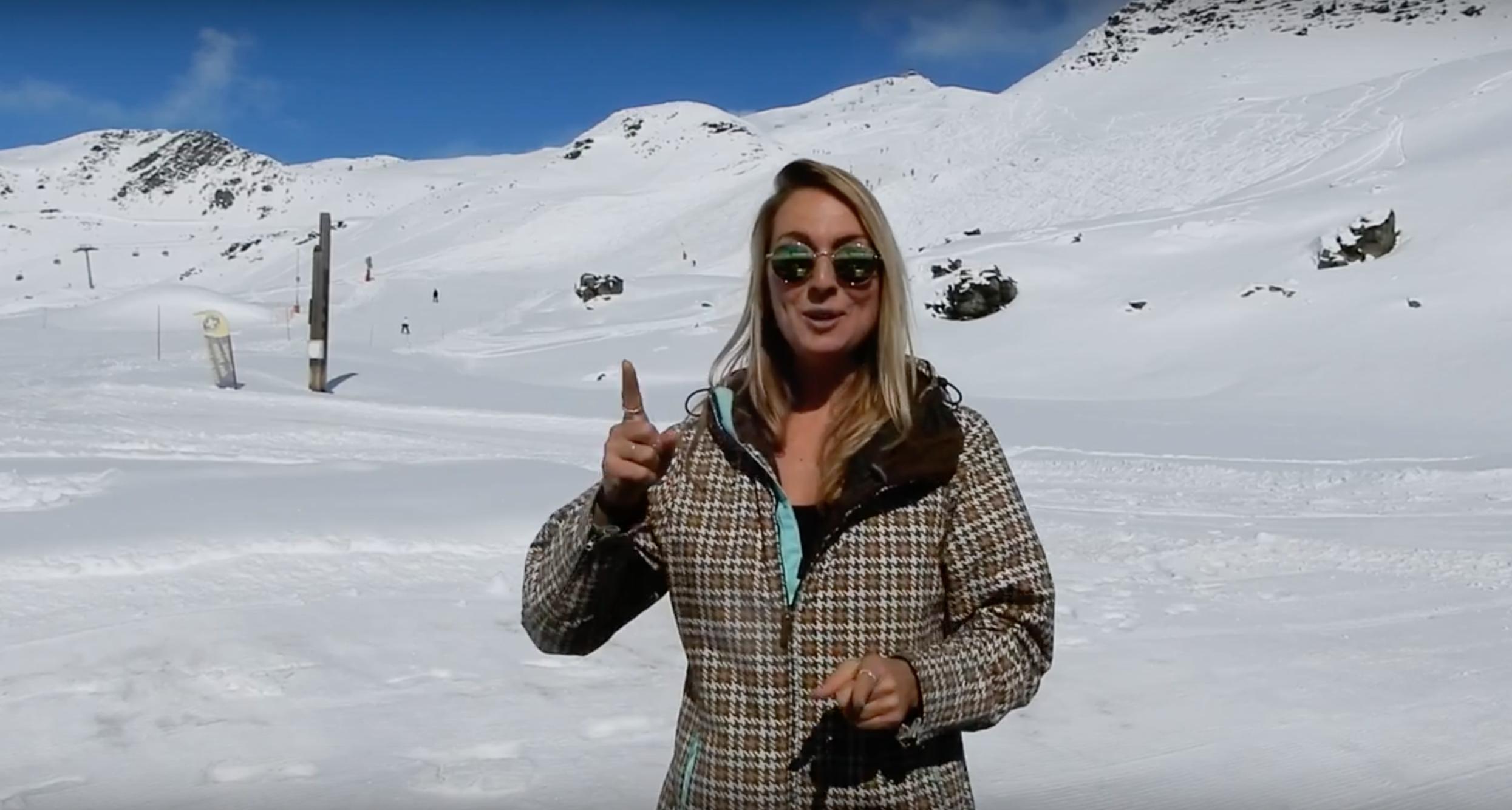 What I eat in a day #9 - Wintersport met catering & hoeveel calorieën verbrand je met snowboarden?