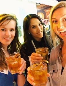 Borrelhap: 2x briljante kaashapjes voor bij een cocktail