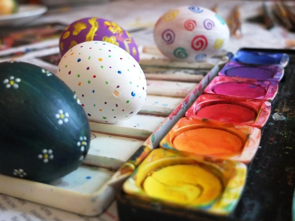 Paaseieren versieren: 10 creatieve manieren