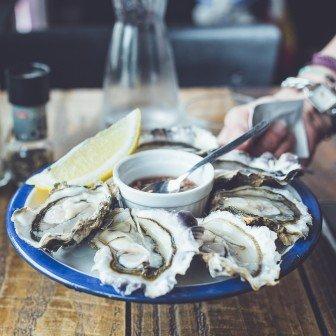 5x Ideale date gerechten: eten als afrodisiacum