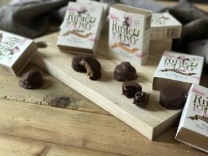 WIN: 5x pakket chocoladebonbons van Ridiculously Good