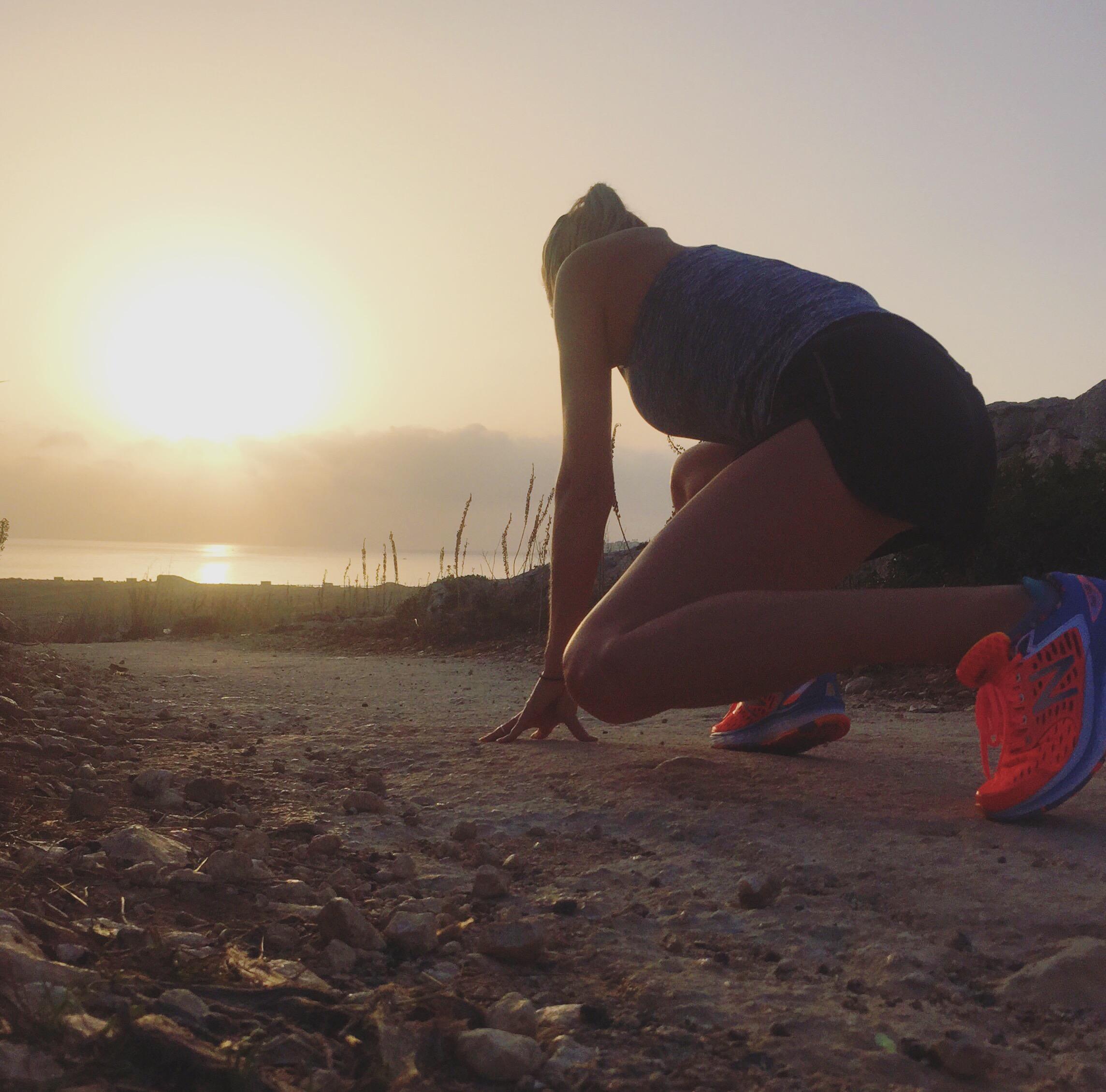 Hoe ik me voorbereid op mijn halve marathon, fysiek & mentaal - UpGreatLife Box