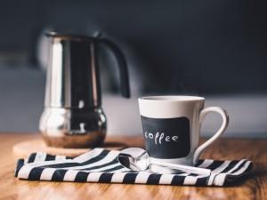 Nieuwsflash: koffie is goed voor je!