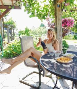 What I eat in a day #11: Road trippen van New York naar Canada