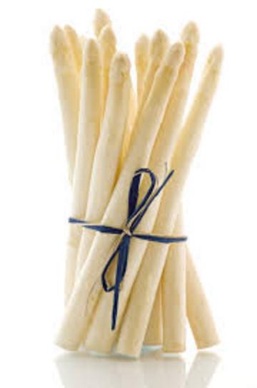 Kookvocht asperges