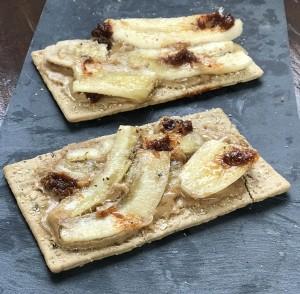 3x Voedzaam & licht ontbijt: Origineel beleg voor crackers