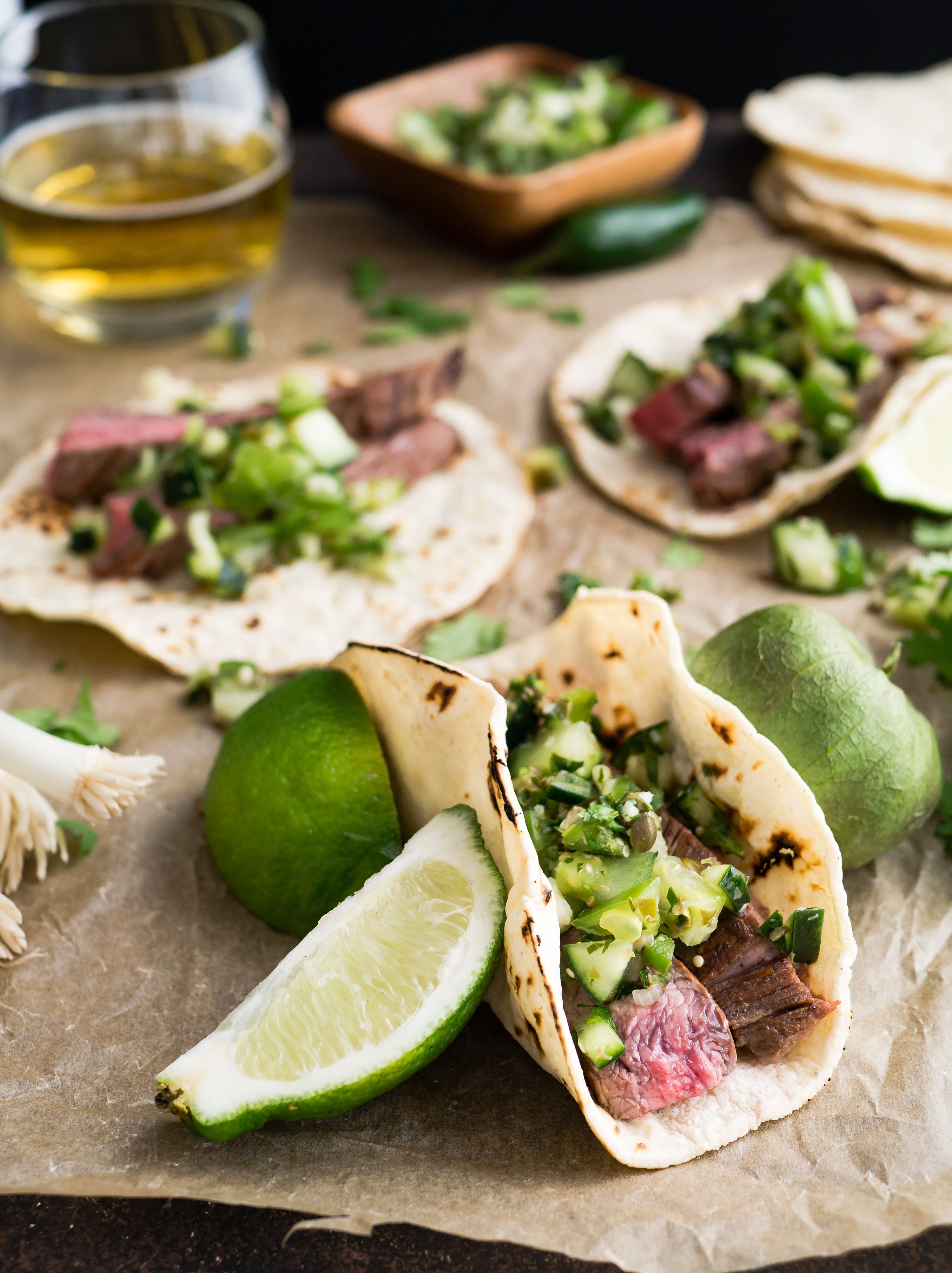 Mexicaanse kruidenmix voor taco / wrap / tortilla