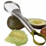 Avocado snij hulpje