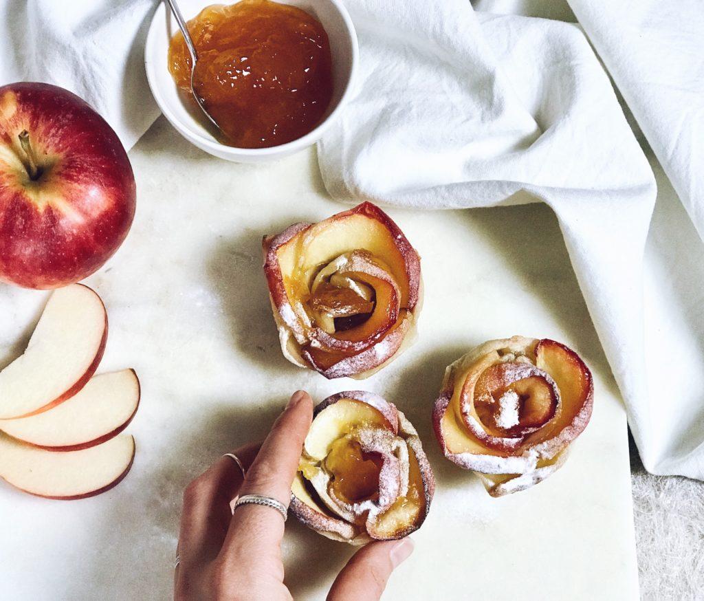 appeltaartje van claartje
