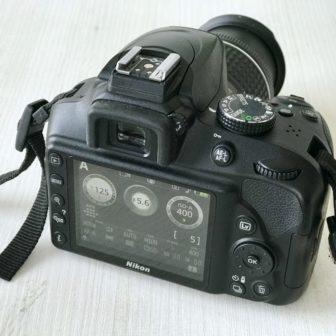 HELP! Diafragma? F-waarde? | Beginnen met spiegelreflexcamera DSLR (deel 1)