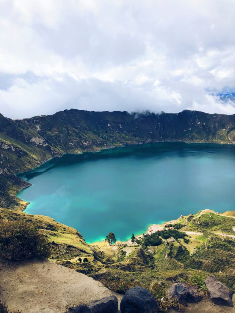 10 Must do's do in Ecuador