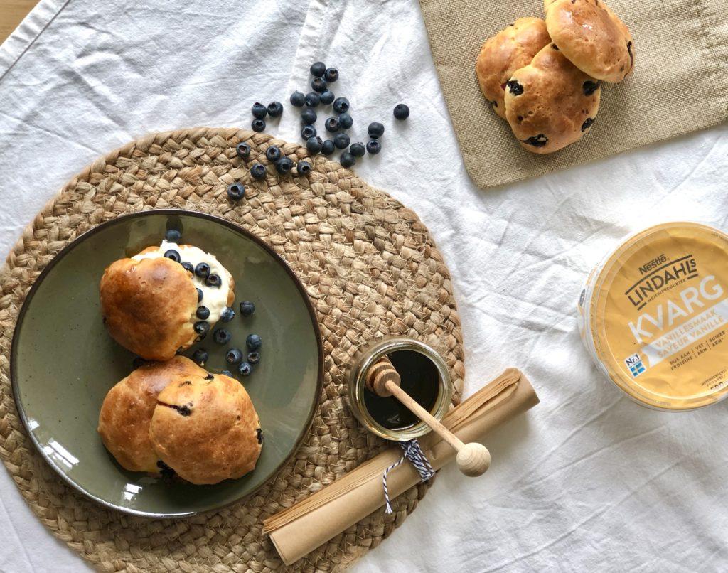 What I eat op een SPORTdag: gezonde voeding om te kunnen rámmen (Lindahls)