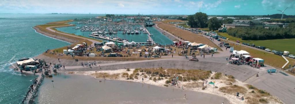 Beach Food Festival