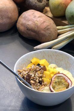 Polenta ontbijt + Zoektocht persoonlijke smaak + WIN weekend SPA!