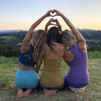 Yoga Food Retreat Italië 2019: Zen & relaxed op vakantie