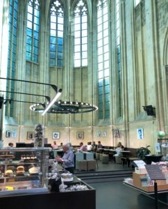 Hotspots in Maastricht: van borrel tot diner tot brunch!