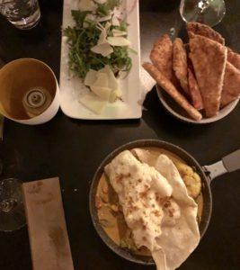 Uit eten, zonder te weten wáár precies | Getest: SurpriSeat